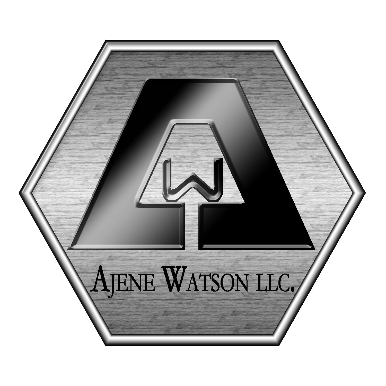Ajene Watson LLC Logo